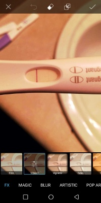 Multiples faint positives since Jan 26?? - Countdown to pregnancy