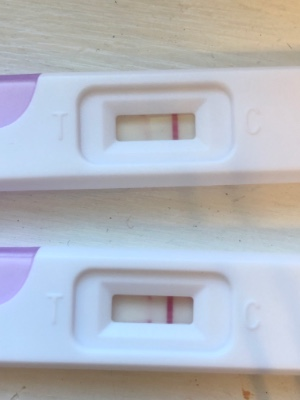 IProven pregnancy test two false positives?? - Countdown to pregnancy