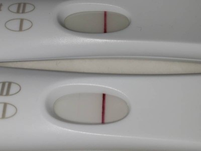 Light Bleeding but just got BFP! 11DPO - Countdown to pregnancy