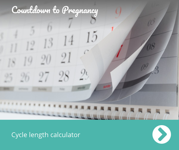 Due date calculator with cycle length in Melbourne