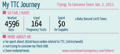 BFN when AF 7 days late (help ladies dnt read & run) - BabyCenter